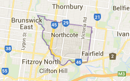 electrician in northcote