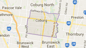 electrician in coburg